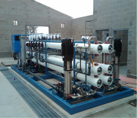 Water Treatment